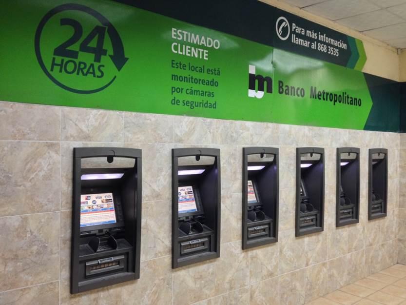 Red nacional de cajeros automáticos APK ATM