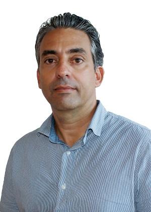 Viceministro Primero, Ing. Wilfredo González Vidal
