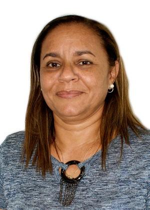 Viceministra de Comunicaciones, Ing. Ana Julia  Marine López