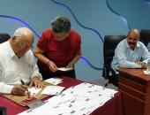 cancelación Postal por Jornada Nacional de Seguridad Vial