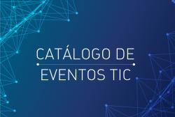 Catálogo de Eventos TIC