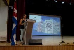 Jornada Camilo Che y al Día de la Cultura Cubana