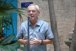 Cancelación Postal por el Aniversario 499 de La Habana