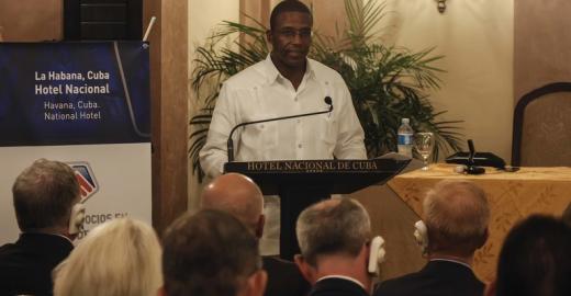 Cuba y EEUU interesados en negocios en el sector de la Información y las Comunicaciones