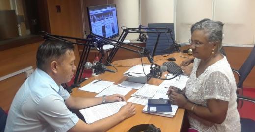 Dos reglamentos encaminados a ordenar espectro radioeléctrico cubano