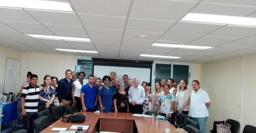 Comité Técnico de Normalización Tecnologías de la Información
