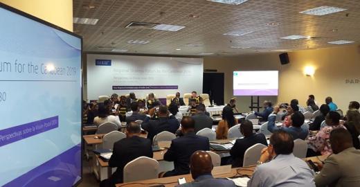 En Cuba, Foro Estratégico Regional de la Unión Postal Universal para el Caribe