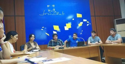 Avanza en Cuba integración de redes privadas y Joven Club de Computación