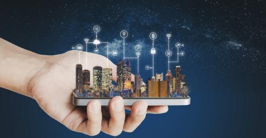 Smart Cities Apoyarán el Control de las Pandemias del Futuro