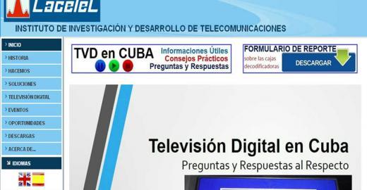 Dia de la Ciencia Cuba