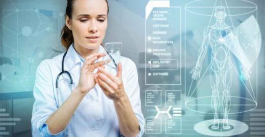 La inteligencia artificial diagnostica enfermedades con igual acierto que los médicos