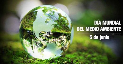 Cuba celebra el Día Mundial del Medio Ambiente