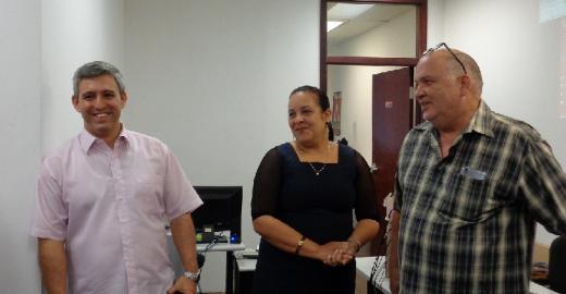 Ministro de Comunicaciones: CubaSí, alternativa portadora de la verdad