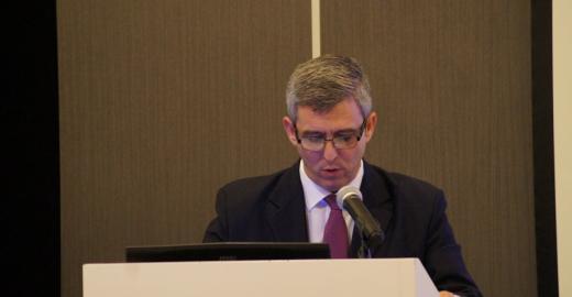 Ministro de Comunicaciones, el Foro Internacional por la Utilización de las Tecnologías de la Información y las Comunicaciones con Fines Pacíficos