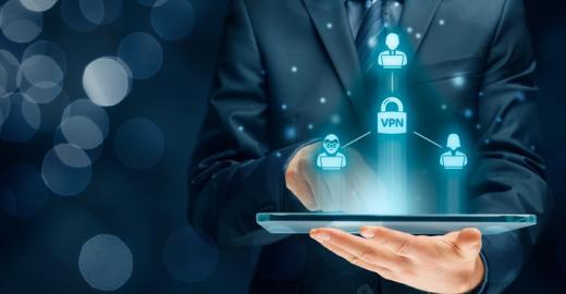 El uso de conexiones VPN se dispara en los países afectados por el COVID19