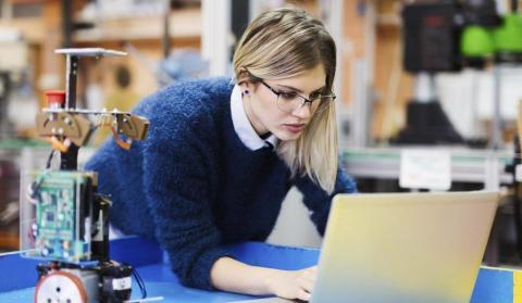 Huawei trabajará junto a ARSAT en el desarrollo del nuevo Centro de Géneros en Tecnología