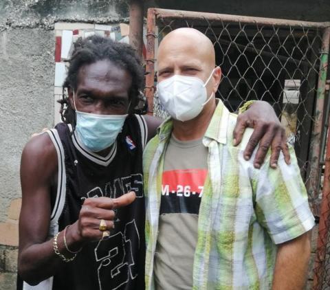Por Cuba, por todos: se pone corazón
