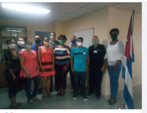 Aprobado el Modelo de la Calidad para el Desarrollo de Aplicaciones Informáticas MCDAI como norma cubana