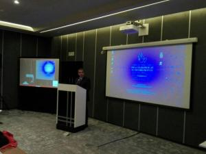 The International Forum on the Use of ICTs for Peaceful Purposes took place in Cuba