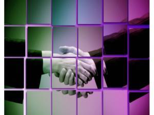 Telefónica y Amazon firman un acuerdo global