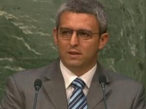 Eligen nuevo diputado al Parlamento Cubano en Camagüey